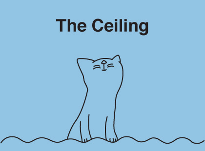 THE CEILING 실링